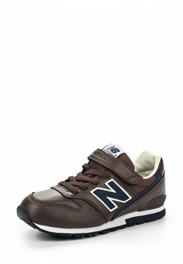Кроссовки для мальчиков New Balance KV996BNY