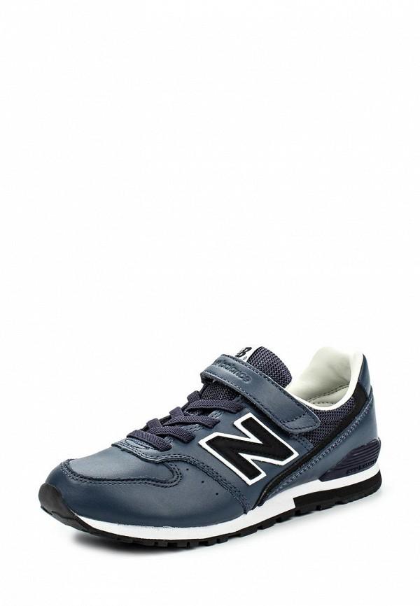 Кроссовки для мальчиков New Balance KV996RYY