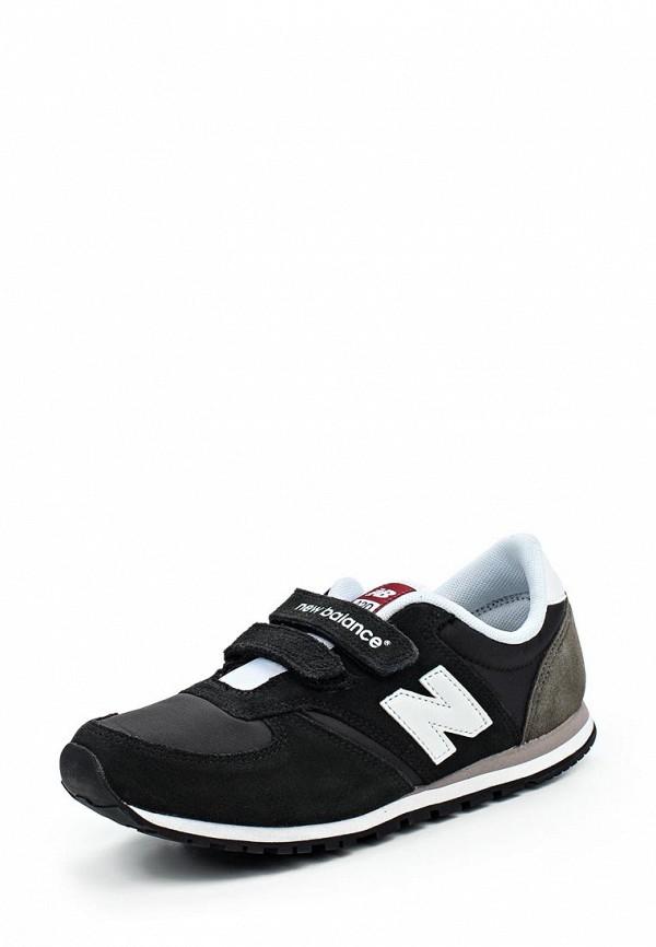 Кроссовки для мальчиков New Balance KE420BKY
