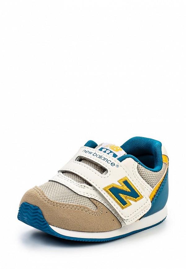 Кроссовки для мальчиков New Balance FS996ASI