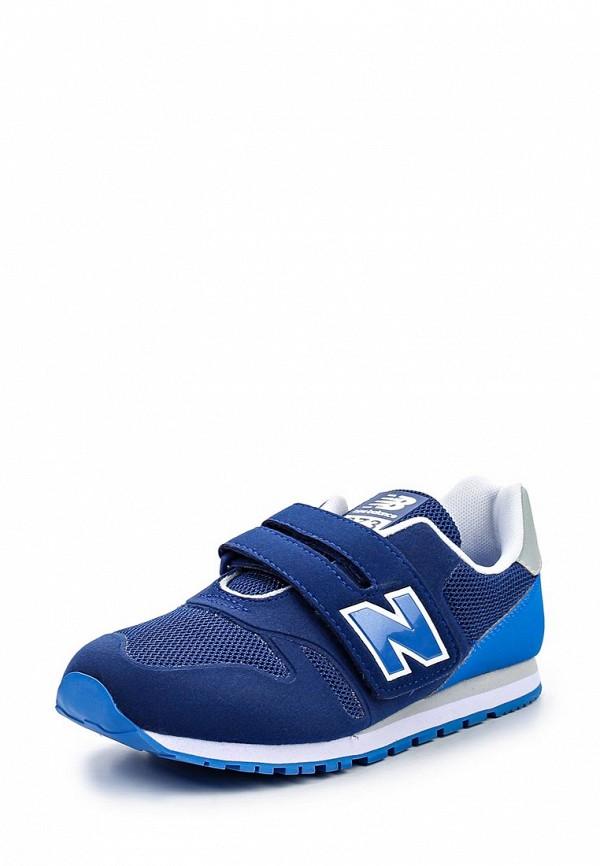 Кроссовки для мальчиков New Balance KA373BRY
