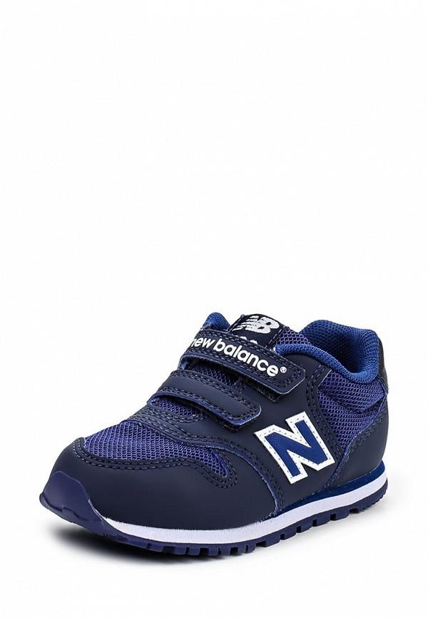 Кроссовки для мальчиков New Balance KV500BBI
