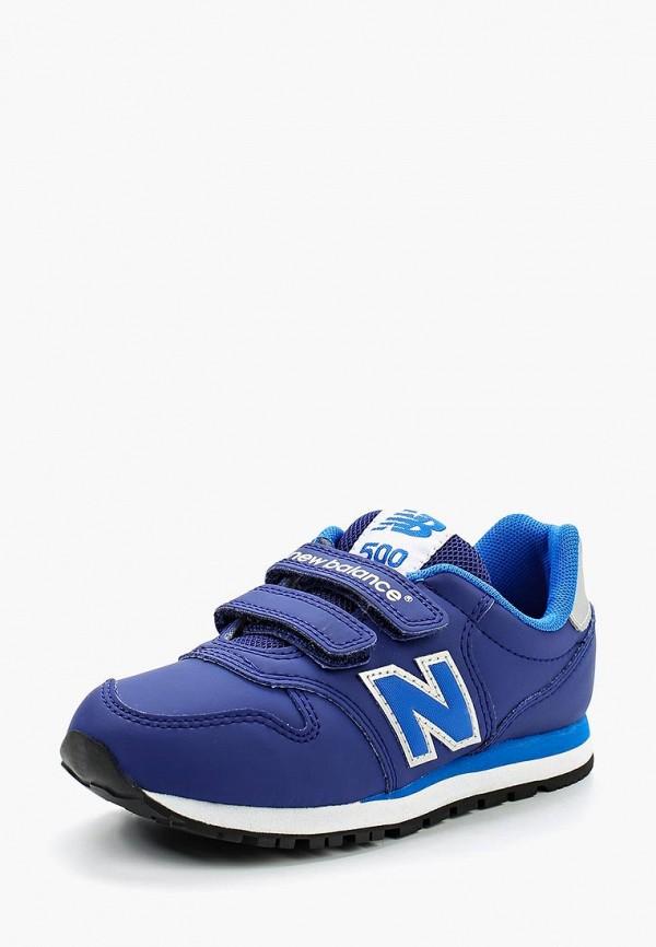 Кроссовки New Balance New Balance NE007ABUOJ31