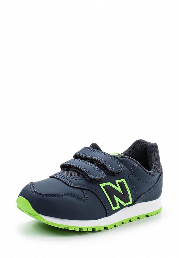 Кроссовки New Balance New Balance NE007ABUOJ33 new balance футболка chiks