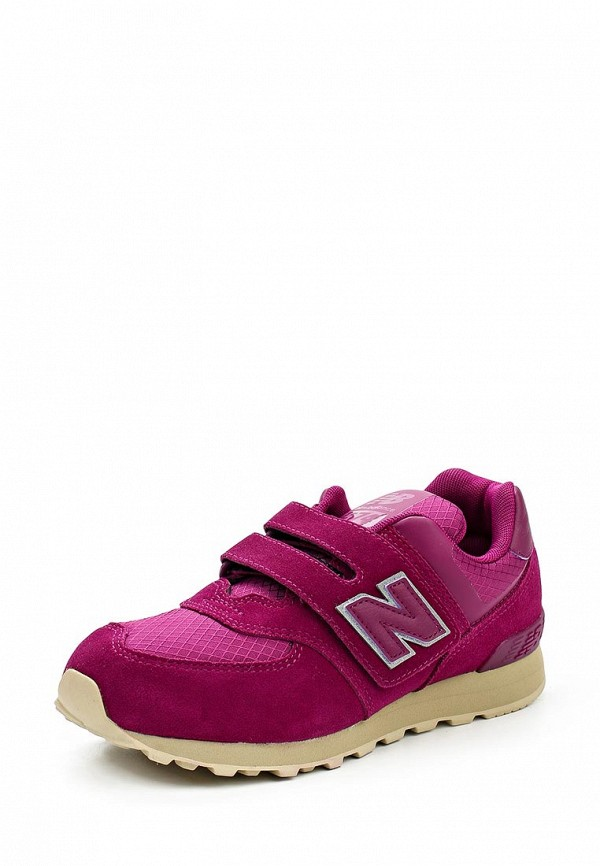 цена Кроссовки New Balance New Balance NE007AGXIR58 онлайн в 2017 году