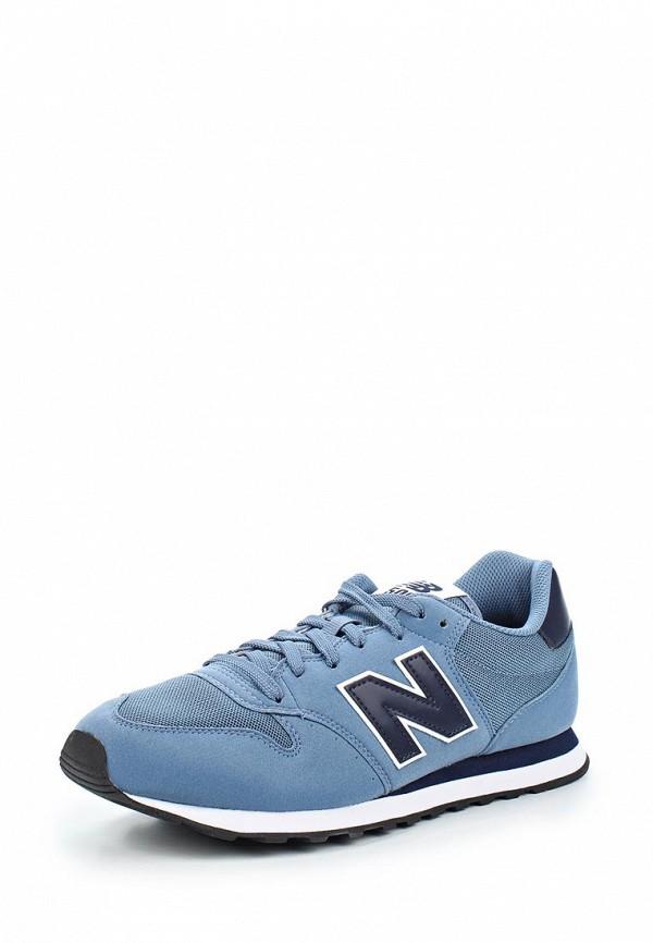 Кроссовки New Balance New Balance NE007AMABGW7 new
