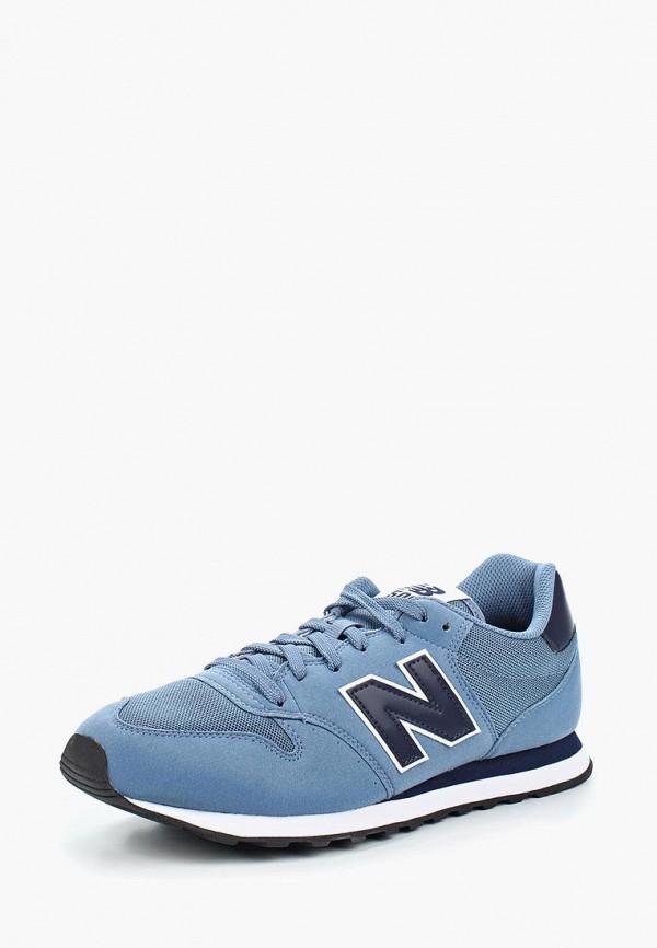 Кроссовки New Balance New Balance NE007AMABGW7