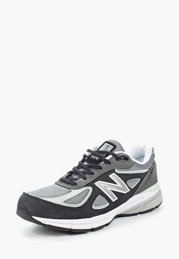 Кроссовки New Balance New Balance NE007AMAGGC6