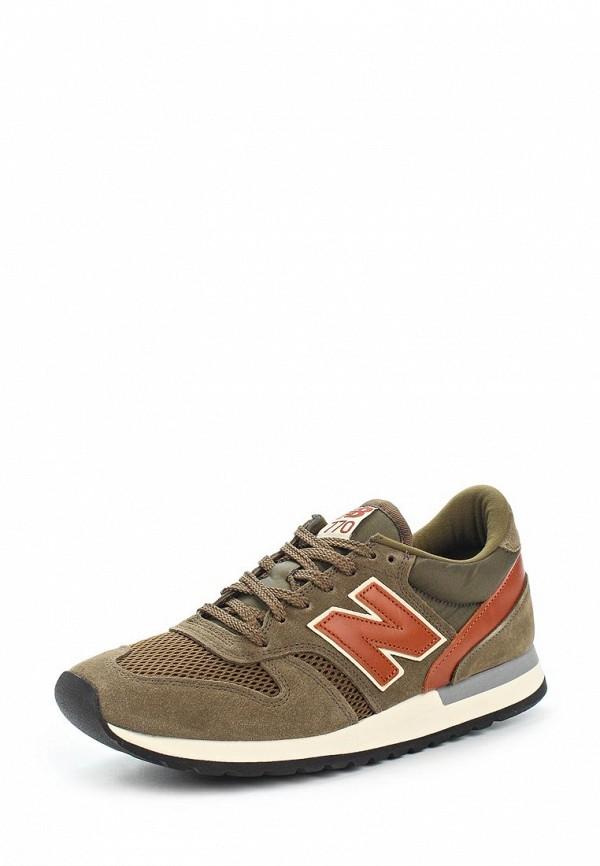 Кроссовки New Balance New Balance NE007AMAGGC9 new