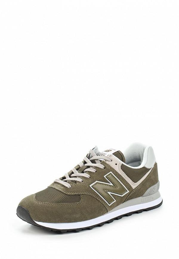 Кроссовки New Balance New Balance NE007AMAGGD8 new