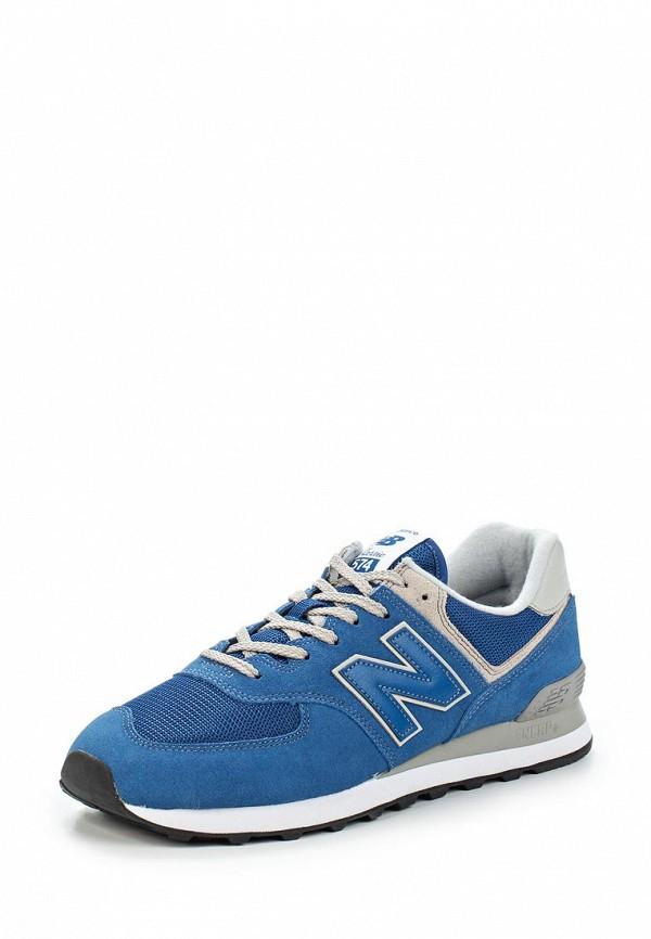 Кроссовки New Balance New Balance NE007AMAGGE0 new