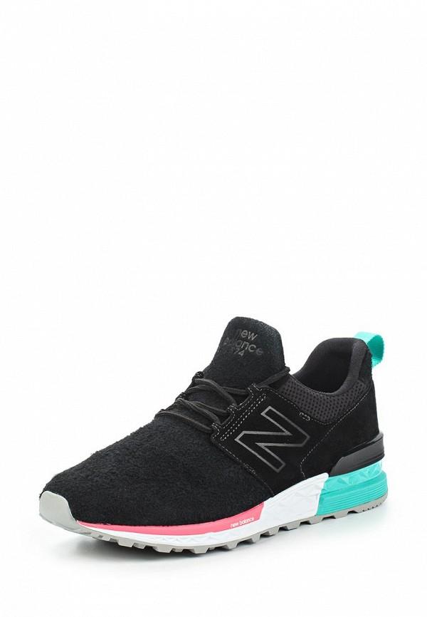 Кроссовки New Balance New Balance NE007AMAGGE4 new