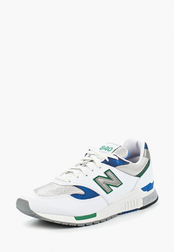 Кроссовки New Balance New Balance NE007AMAGGF1