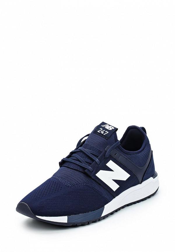 Кроссовки New Balance New Balance NE007AMAOYM2 new