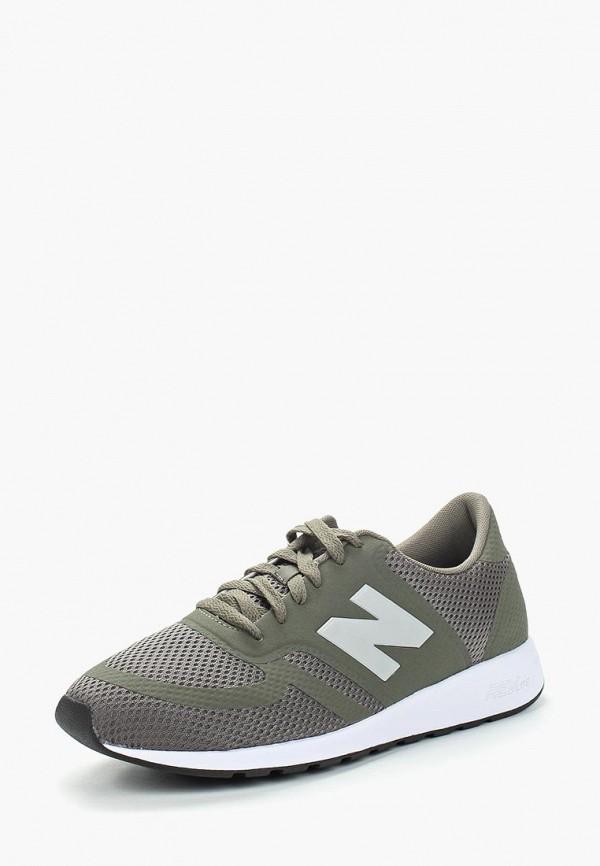 Кроссовки New Balance New Balance NE007AMBFVB0 new balance футболка chiks