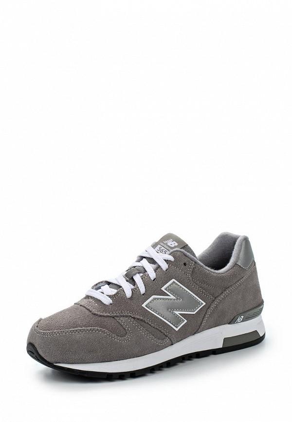 Кроссовки New Balance New Balance NE007AMBFX75 new