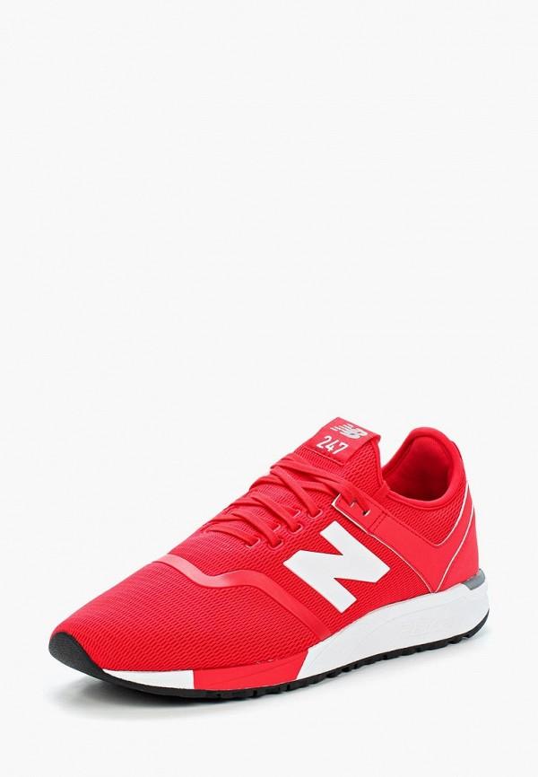 Кроссовки New Balance New Balance NE007AMBMNY4
