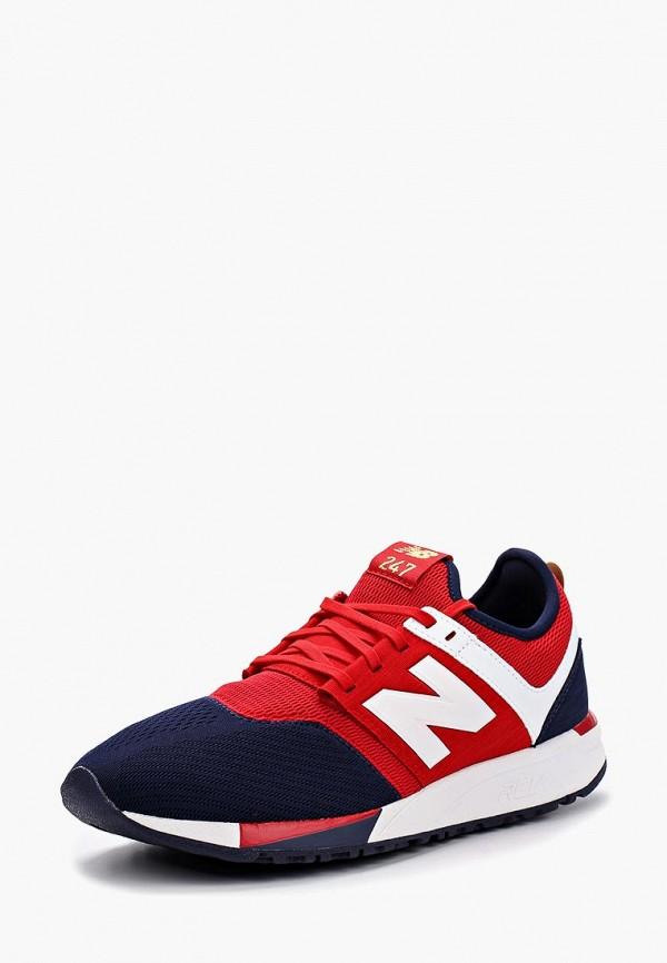 Кроссовки New Balance New Balance NE007AMBPRX3 кроссовки umbro umbro um463amayhn1