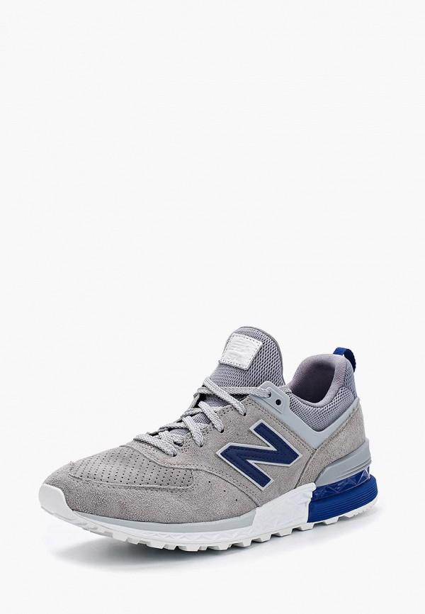 Кроссовки New Balance New Balance NE007AMBPRX4 кроссовки umbro umbro um463amayhn1