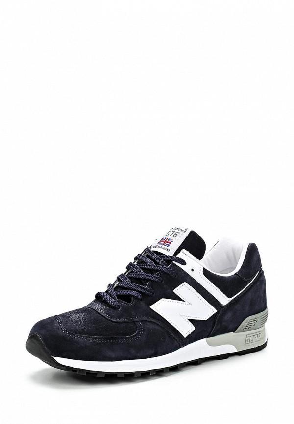 Мужские кроссовки New Balance M576DNW