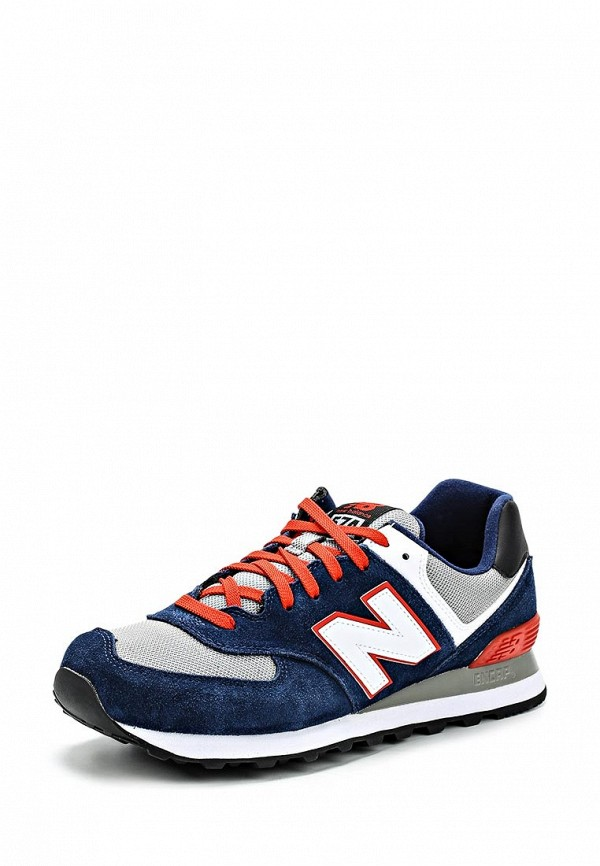 Мужские кроссовки New Balance ML574CPM