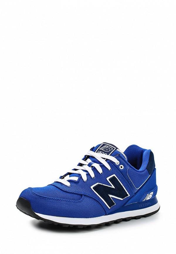 Мужские кроссовки New Balance ML574POB