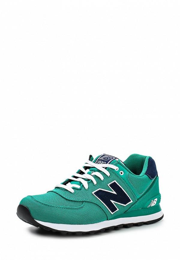 Мужские кроссовки New Balance ML574POG