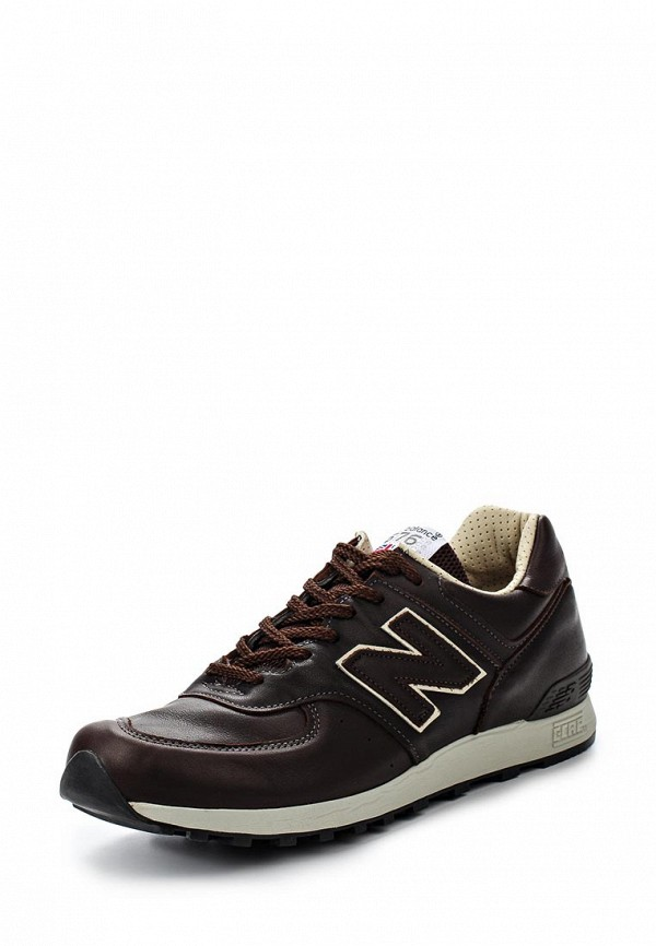 Мужские кроссовки New Balance M576CBB