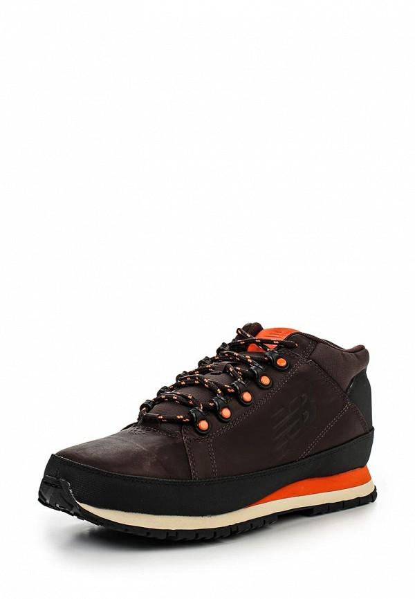 Спортивные мужские ботинки New Balance HL754BO