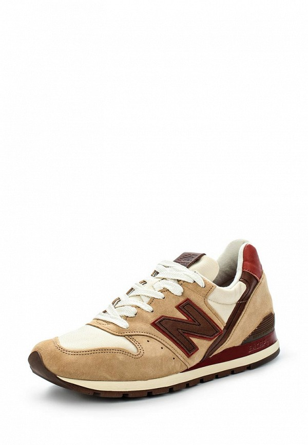 Мужские кроссовки New Balance M996DCB