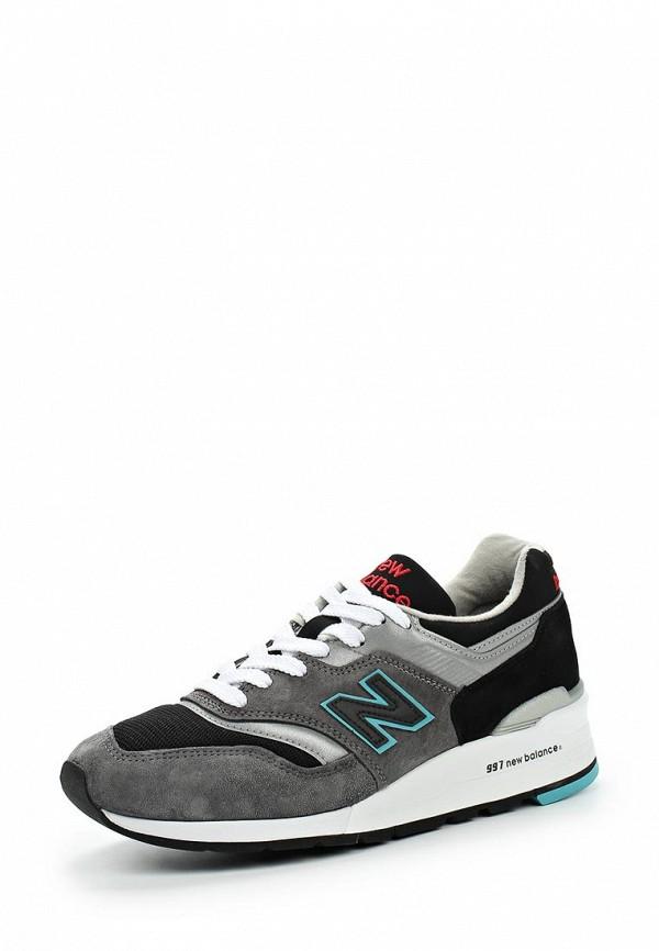 Мужские кроссовки New Balance M997CGB
