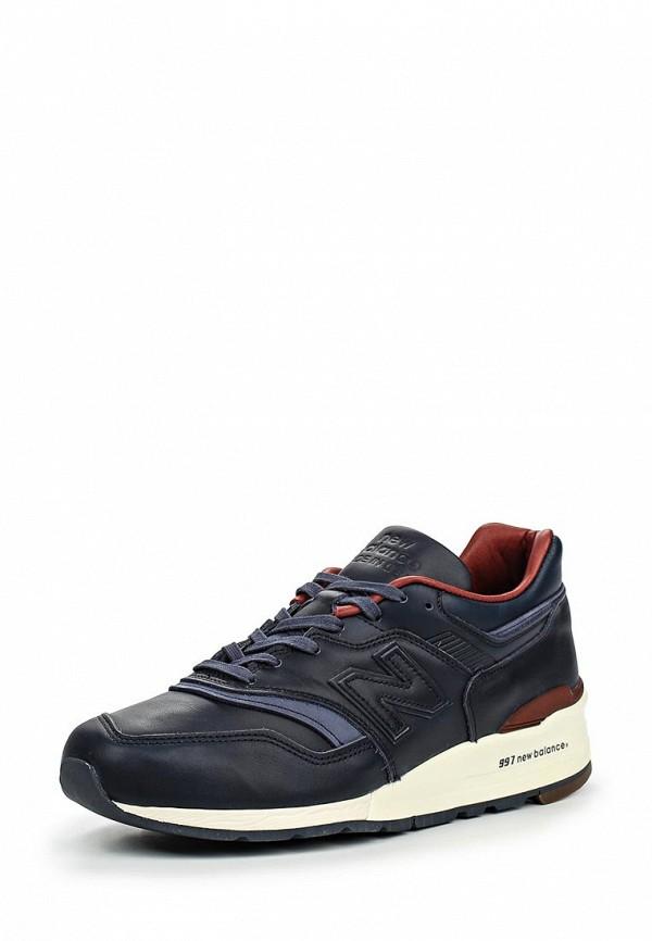 Мужские кроссовки New Balance M997BEXP