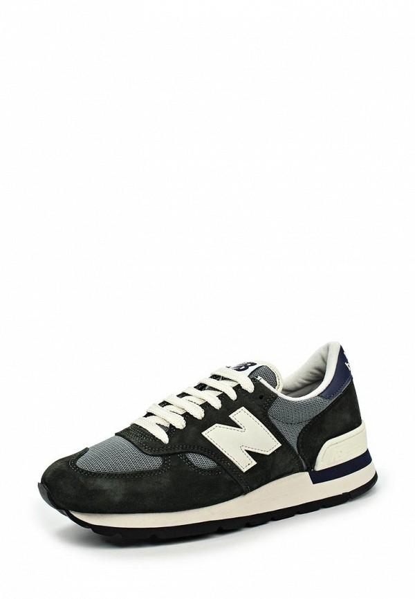 Мужские кроссовки New Balance M990CERI