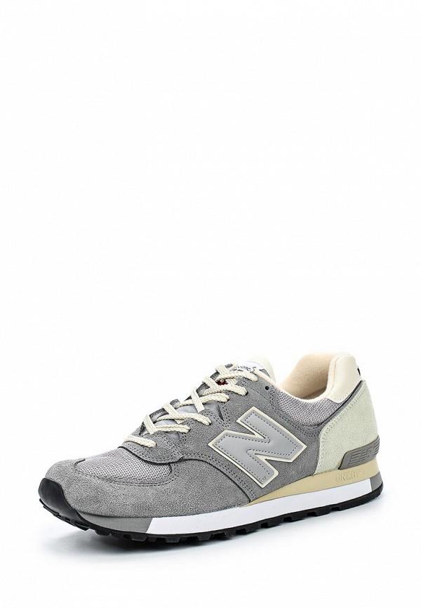 Мужские кроссовки New Balance M575GRW