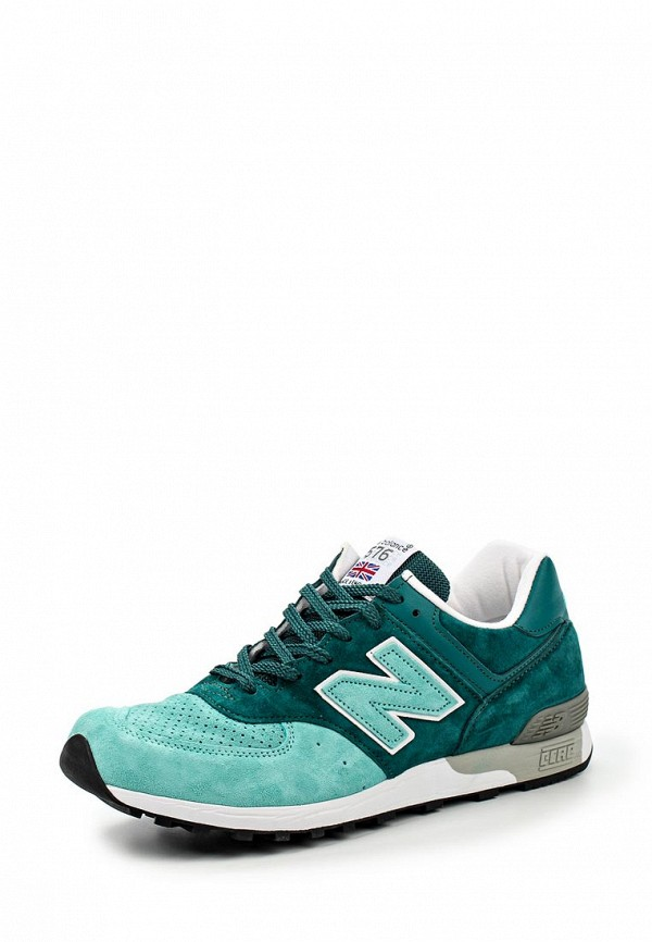Мужские кроссовки New Balance M576PTM
