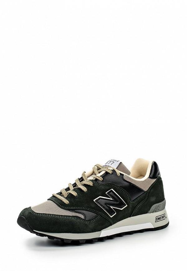 Мужские кроссовки New Balance M577DGK