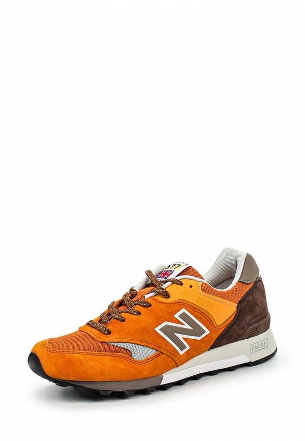 Мужские кроссовки New Balance M577ETO