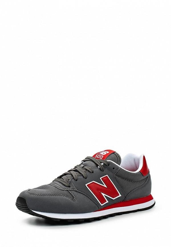 Мужские кроссовки New Balance GM500RL