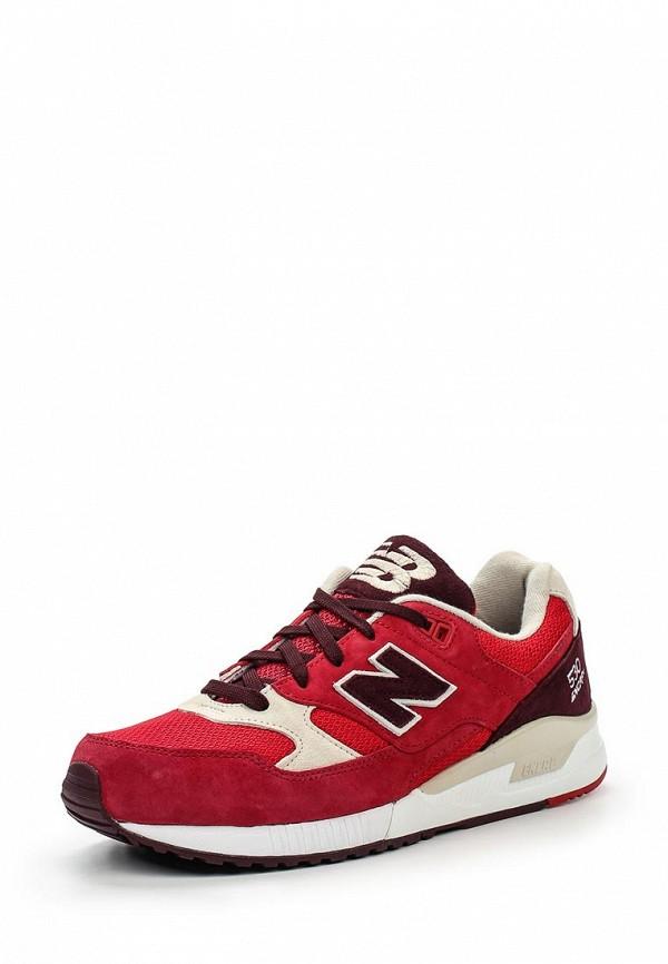 Мужские кроссовки New Balance M530RAA