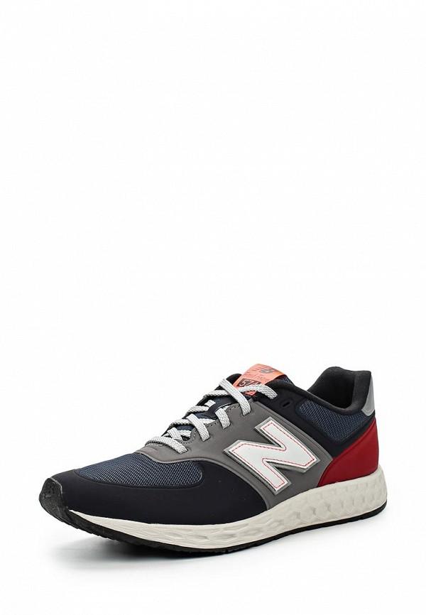 Мужские кроссовки New Balance MFL574BR