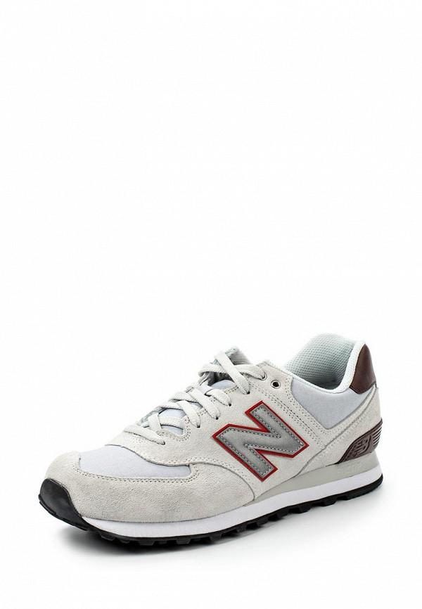 Мужские кроссовки New Balance ML574BCA