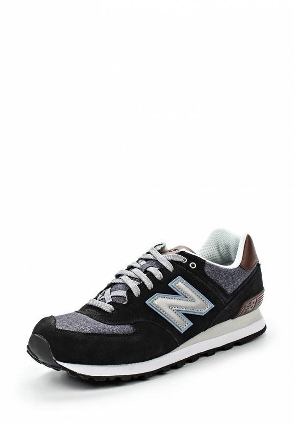Мужские кроссовки New Balance ML574BCB