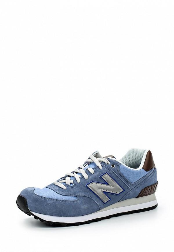 Мужские кроссовки New Balance ML574BCD