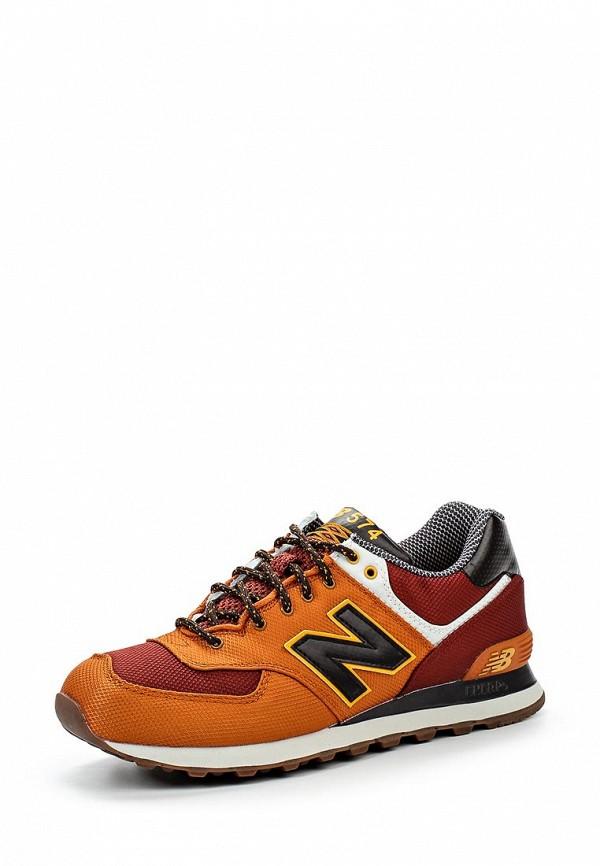 Мужские кроссовки New Balance ML574EXD