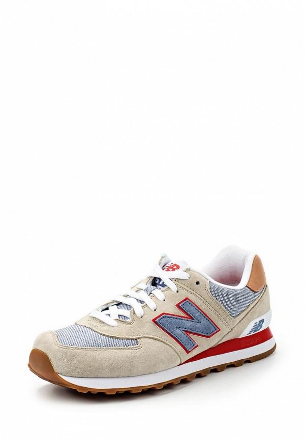 Мужские кроссовки New Balance ML574PIC