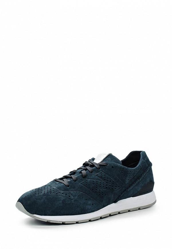 Мужские кроссовки New Balance MRL996DN