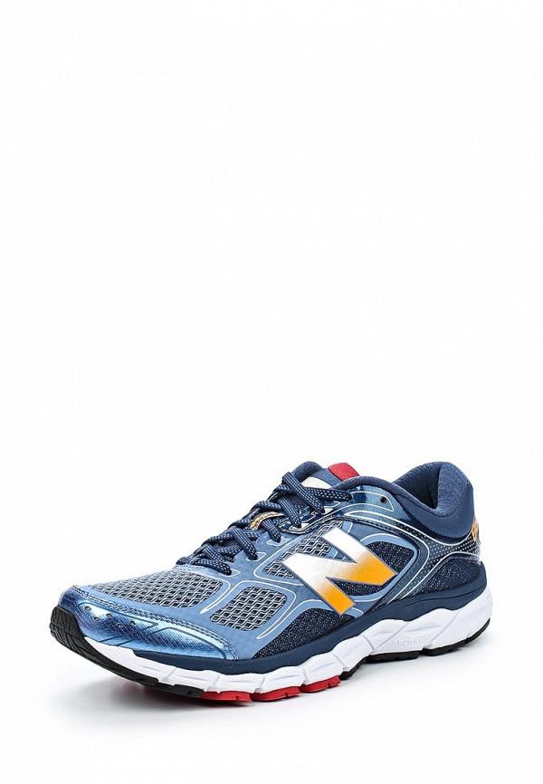 Мужские кроссовки New Balance M860BW6