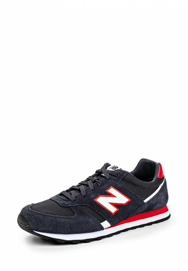 Мужские кроссовки New Balance ML554JR