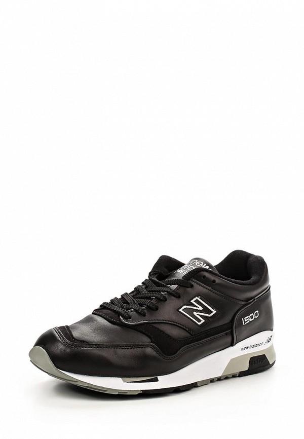 Мужские кроссовки New Balance M1500BK