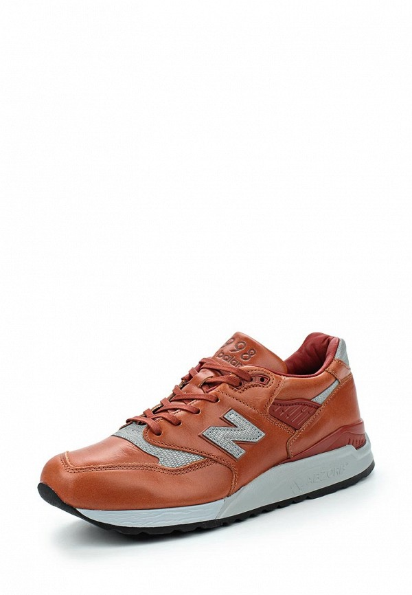 Мужские кроссовки New Balance M998BESP